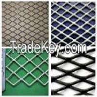 Expanded metal mesh Manufacturer