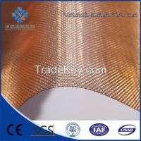 Phosphor Bronze Wire Mesh Manufacturer