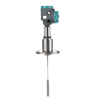 TDR radar for liquid in high temperature high pressure