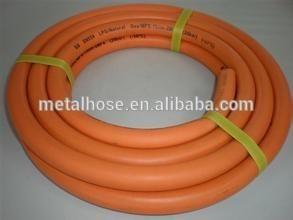 Flexible LPG rubber hose
