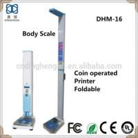 DHM16 Manufacturer