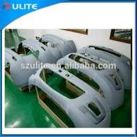 Plastic Injection Mould Service Auto Parts