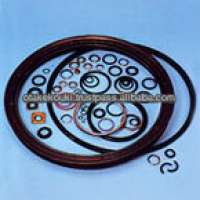 PIPE RUBBER SEAL RING