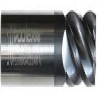 Solid Carbide End Mills Manufacturer