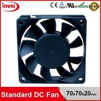 DC Brushless Fan Motor