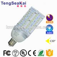 CFL led street light bulb