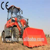 heavy equipment construction machinery pallet fork Manufacturer