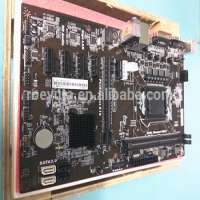 btc mining Intel Core motherboard