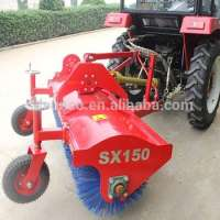 Snow Sweeperstreet cleaning machinesnow mower Manufacturer