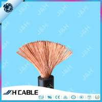 16mm2 25mm2 35mm2 50mm2 70mm2 Flexible Rubber Welding Cable