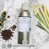 Ancient Lemongrass Blend Essential Oil Manufacturer