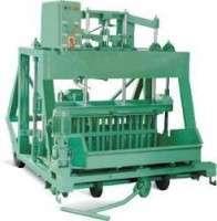 egg laying block making machine Manufacturer