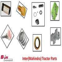 Inter (Mahindra) Tractor Parts
