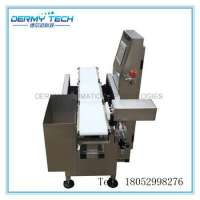 Auto in-line checkweigher Manufacturer