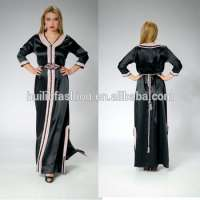 satin Vintage dress Moroccan Kaftan Caftan Manufacturer
