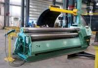 portable Sheet Rolling Machine