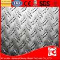 201 stainless steel checkered plate  Manufacturer