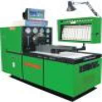 fuel injection pump test bench Manufacturer