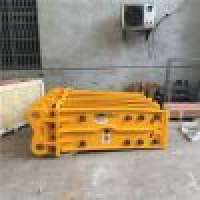 Road construction equipment excavator hydraulic rock breaker hammer Manufacturer