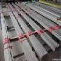 Stainless Steel Flat Bar Manufacturer
