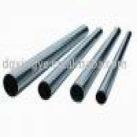 Welded stainless steel round pipes and tubes Manufacturer