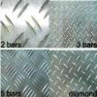 aluminium checkered plate Manufacturer
