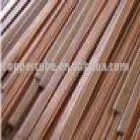 flat copper tube Manufacturer