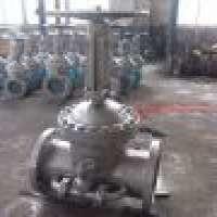 Flanged gate valve Manufacturer