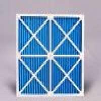 Cardboard pleated filter Manufacturer