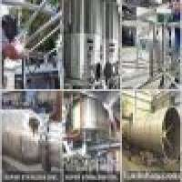 Stainless Steel Welding Consumables Manufacturer