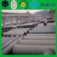 iso2531 ductile cast iron pipes specification Manufacturer