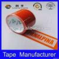Garment Elastic Tape and BOPP Printed Adhesive Tape Packing Manufacturer