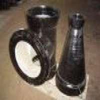 The development history of nodular cast iron pipe Manufacturer