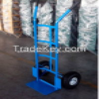 Metal tube hand trolley ht2023 Manufacturer