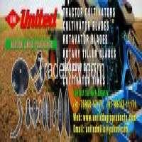 Tractor cultivators blades shovels rotavator blades tines harrow discs exporters in  Manufacturer