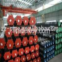 seamless steel pipe carbon steel pipe Manufacturer