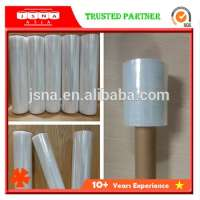 Clear and Transparency Plastic Film Hand Rolls Manufacturer