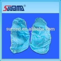 manufaturer of surgical plastic shoe cover  Manufacturer