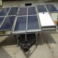 Portable Solar Power System Manufacturer