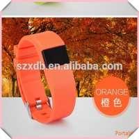 Sport bracelet smartband tw64 smart watch bluetooth wrist watch Manufacturer