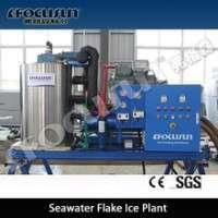 Seawater Flake Ice Machine Manufacturer