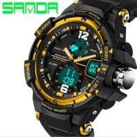 Men Waterproof Sports Watches  Manufacturer