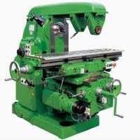 X6140 horizontal milling machine  Manufacturer