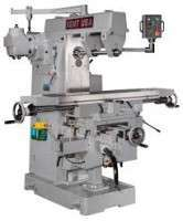 Both Ends Horizontal  Milling Machine