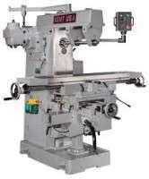 Both ends horizontal  milling machine Manufacturer