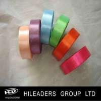 Ribbon Garment Accessories