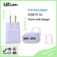 Dual USB Wall Charger iPhone Manufacturer