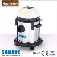 WET AND DRY DUAL FILTER VACUUM CLEANER Manufacturer