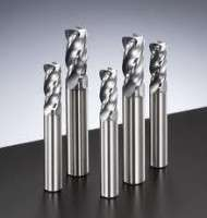 CNC Carbide End Mills Manufacturer