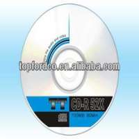 Blank Compact Disc CDR Failure rate within 05 Manufacturer